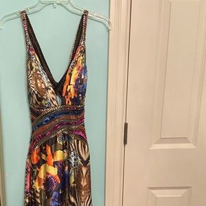 Women's size 6 beautiful prom dress